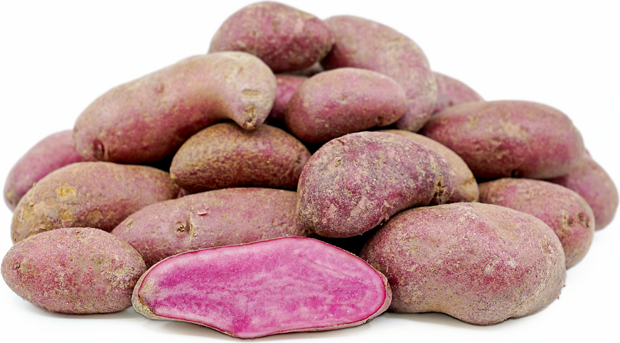 Amarosa Fingerling Potatoes picture