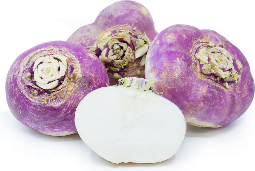 Organic Turnips picture
