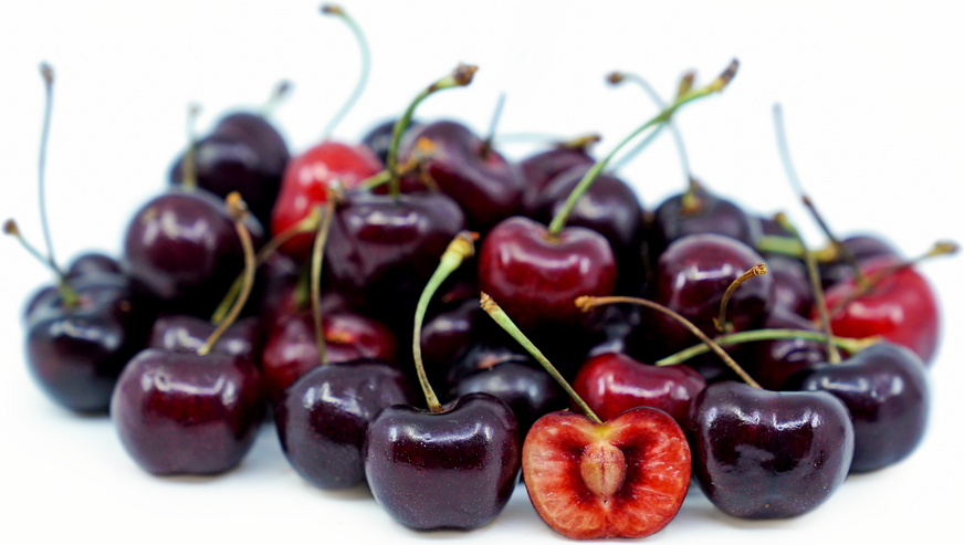 SEQUOIA® Cherries
