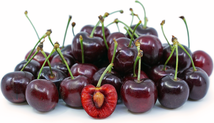Bing Cherries picture
