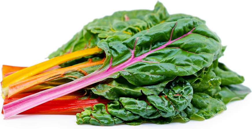 Rainbow Swiss Chard picture