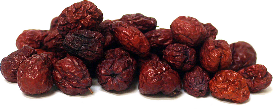 Dried Jujube picture