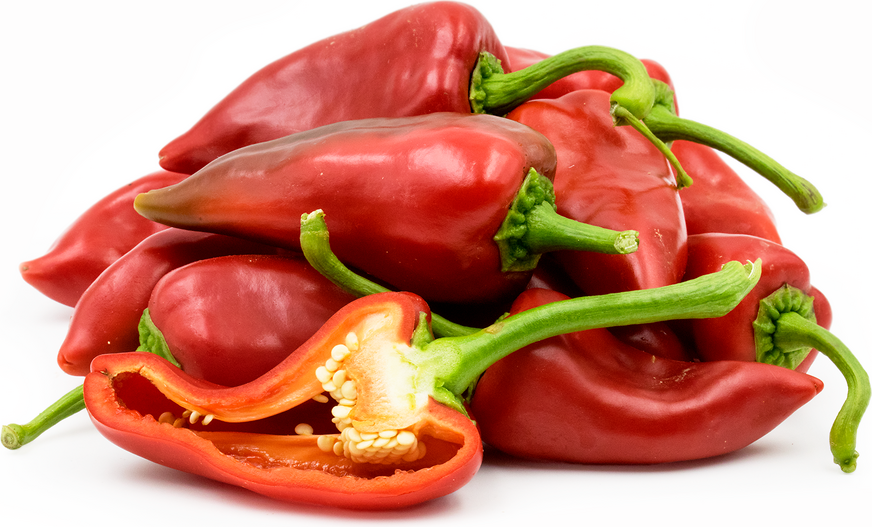 Piquillo Chile Peppers picture
