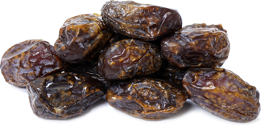 The Clever Kitchen | Organic Medjool Dates-250g