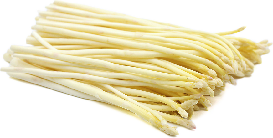 White Salad Asparagus picture