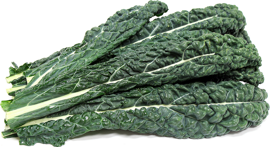 Organic Kale Black picture