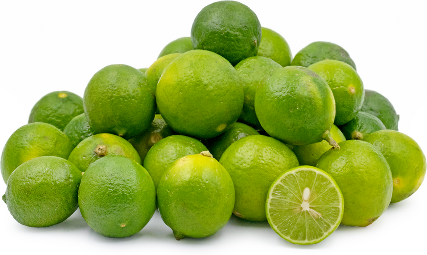 Mexican Key Limes