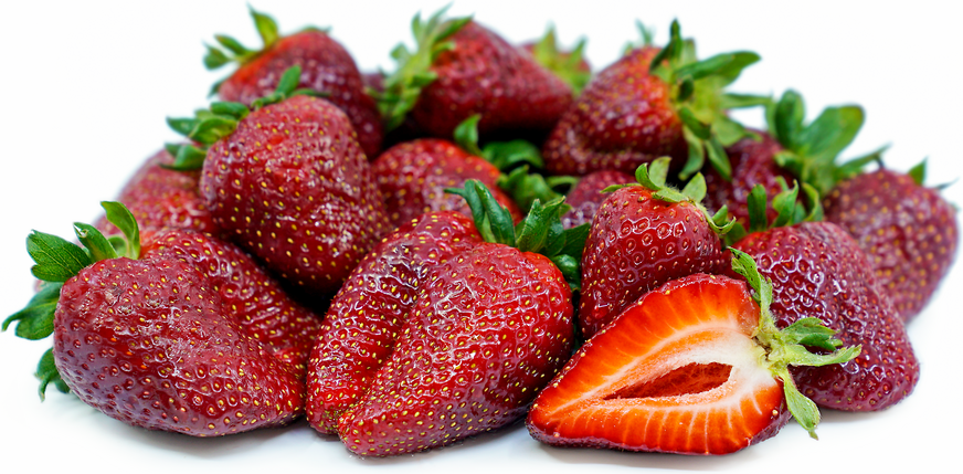 2c327091af92a Strawberries Information