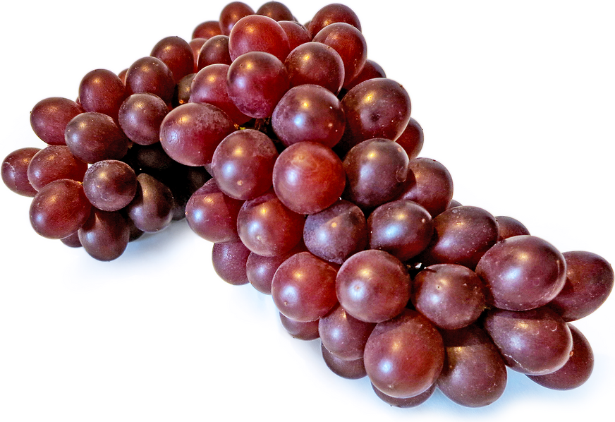 King Dela Grapes picture