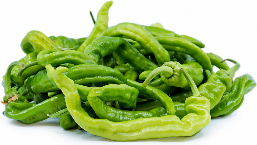 Italian Long Sweet Chile Peppers picture