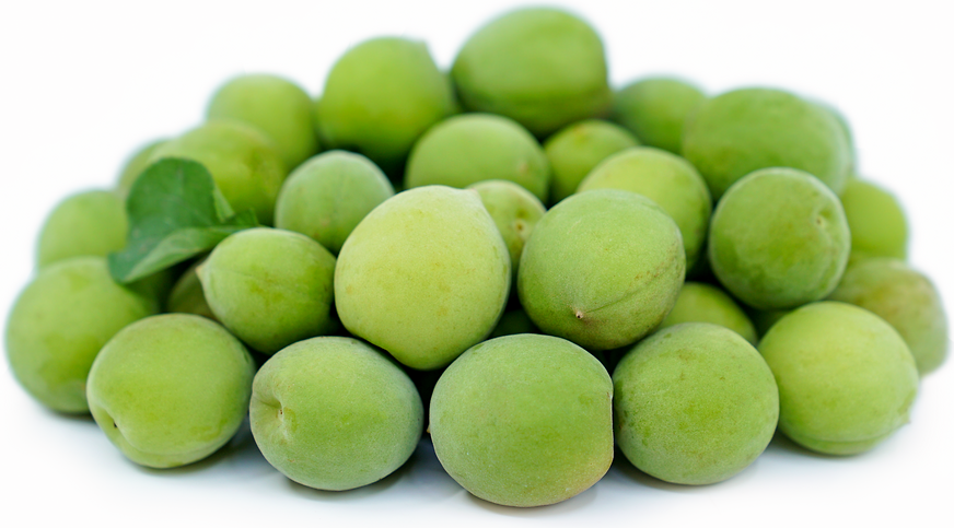 Ume Plums