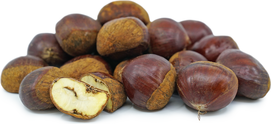 Fresh Chestnuts picture