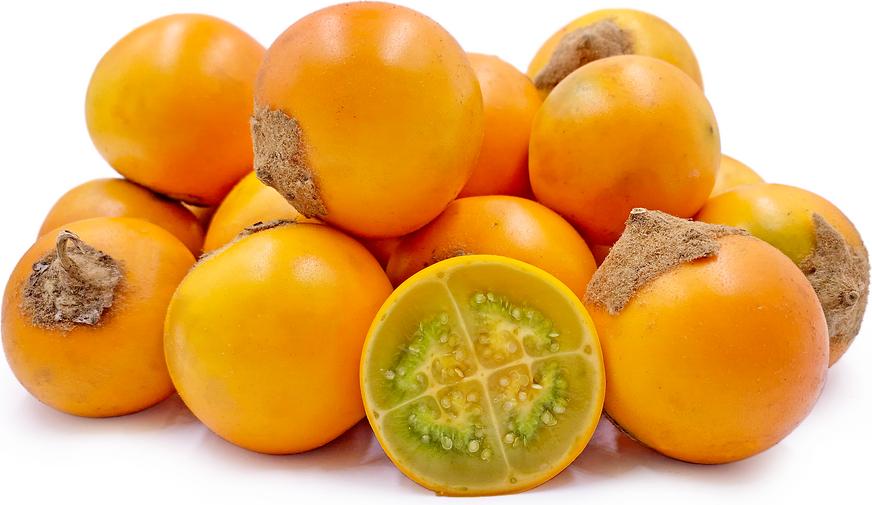 lulo fruit is a potato a fruit