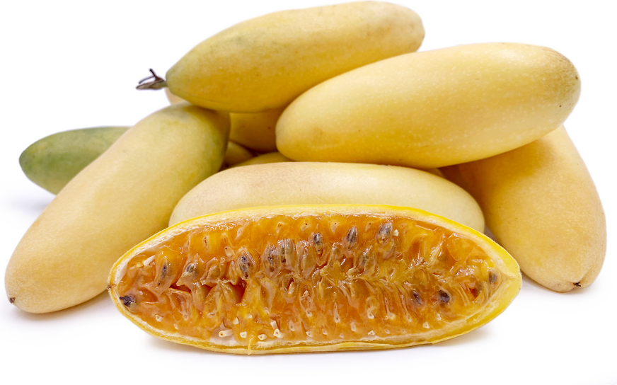 Banana Passionfruit picture