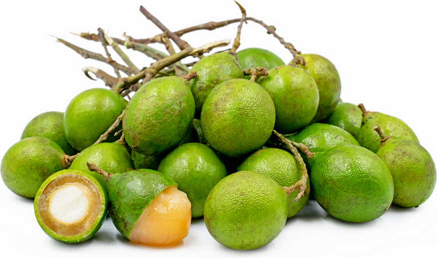 Mamoncillo (Spanish Lime)