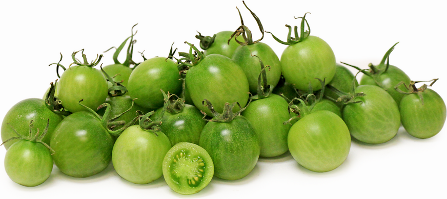 Sungreen Cherry Tomatoes