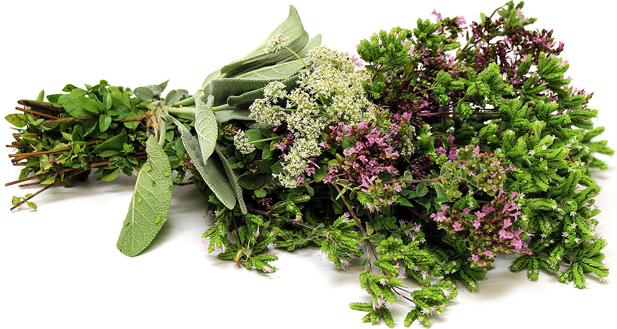 Mixed Garnish Herbs picture