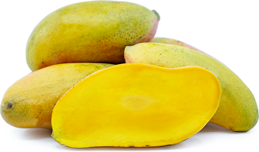c25fbbc41ccd0 Valencia Pride Mangoes Information, Recipes and Facts