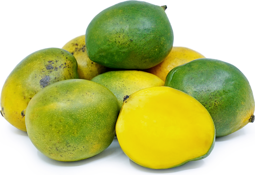 Keitt Mangoes picture