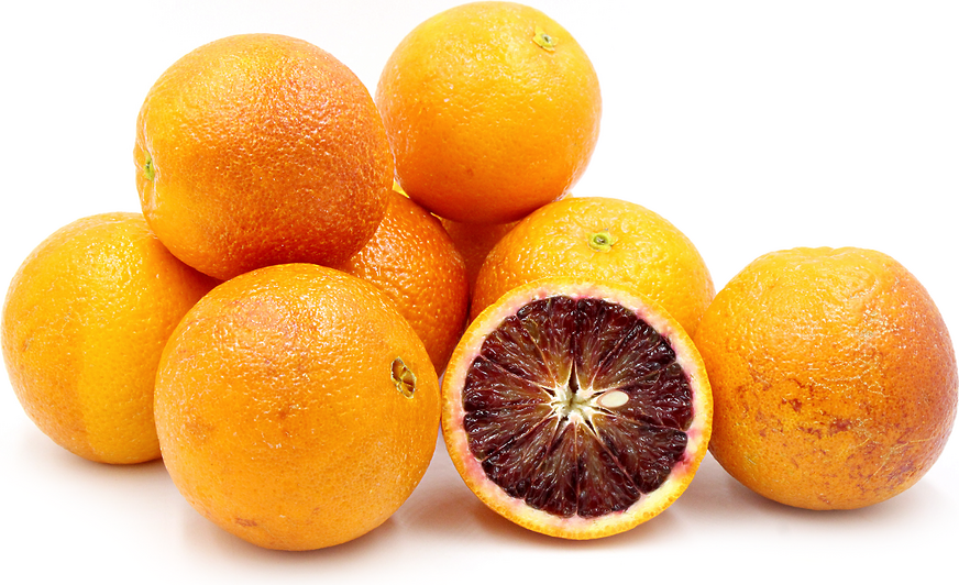 Arnold Blood Oranges
