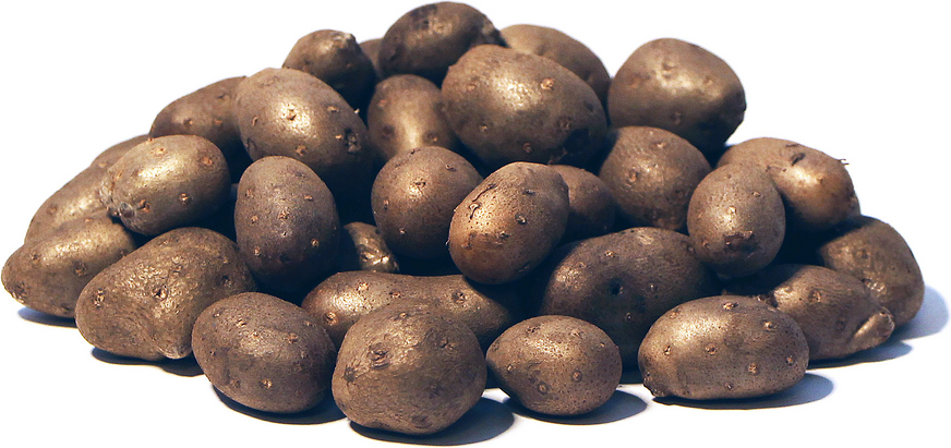Mukago Potatoes picture