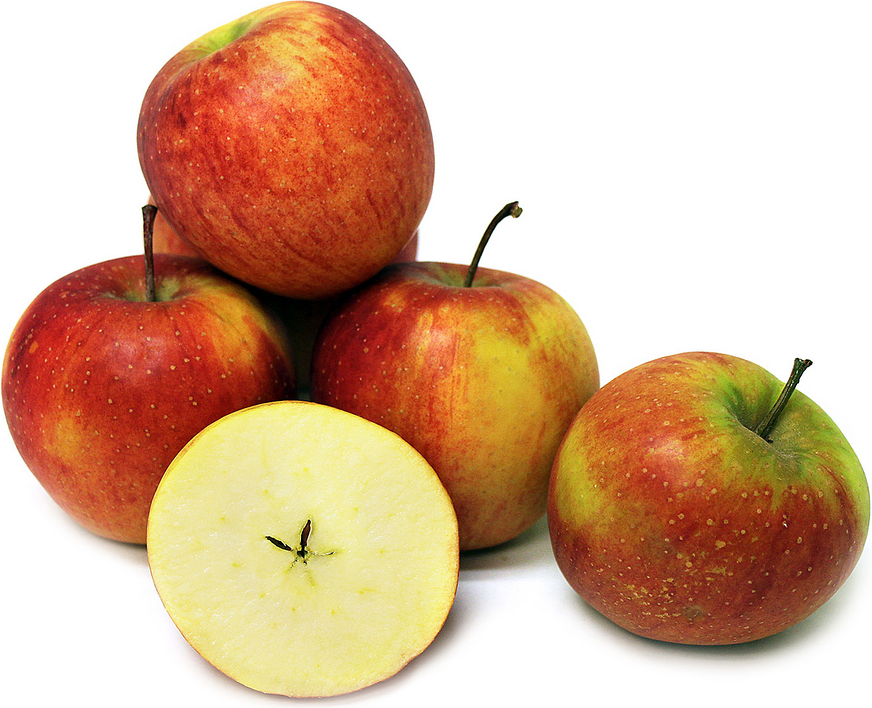 Rubinette Apples