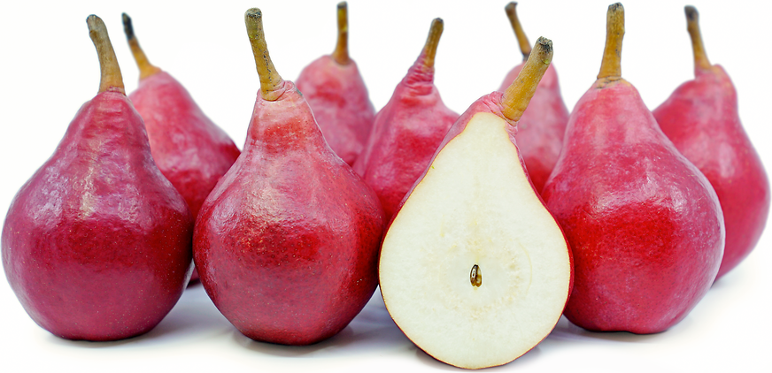Red Crimson Pears picture